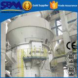 Sbm niedriger Preis-Berufskleber-Produktionszweig in Afrika