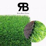20-35mm 반대로 UV 조경 훈장 정원 홈을%s 합성 인공적인 잔디 양탄자