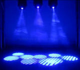 90W LED Gobo Moving Head com padrões para Disco Club Stage (HL-011ST)