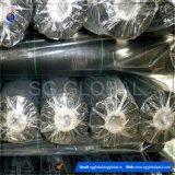 Großhandelsschwarzespp. gesponnenes Weed-Sperren-Gewebe