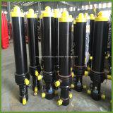 Heavy Duty Hyva tipo cilindro hidráulico para la venta