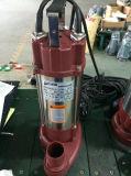 Pompa ad acqua dell'acciaio inossidabile di serie della STAZIONE TERMALE con il galleggiante per acqua sporca
