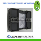 Micro PLC Controller Smart Relay Elc-12DC-Da-R-HMI Ce RoHS