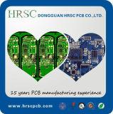 LEDの電力ソケットPCB回路、PCBのボードの製造業者