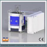 Facile fare funzionare il dispositivo a induzione di polverizzazione del magnetron della pellicola del diamante di Dlc PVD