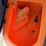 Doppeltes Pinsel-kaltes Wasser-Fußboden-Handreinigungsmittel für harten Fußboden