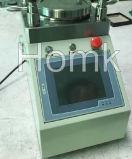 Машина Programmable волокна цвета оптически полируя