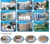 Spitzenhersteller-transparente PlastikVisitenkarte