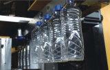 4개의 구멍 자동적인 플라스틱 밀어남 중공 성형 기계