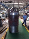 강철 산업 기계를 위한 두 배 임시 야금술 액압 실린더