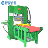 70ton Four Blades Hydraulic Sahed Stone Splitting Machine Guillotine