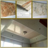 경량 PVC 천장 도와 DC-76
