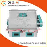 機械装置のミキサーの牛供給の混合物機械承認される自動装置のセリウム