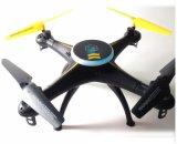 13136ci-2.4G 0.3MP Mittellinien-Kreiselkompaß Quadcopter 3D des Nocken-4 des Kanal-6 Unfall-kopfloser Modus