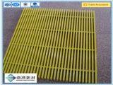 Reja moldeada FRP de la fibra de vidrio de Alibaba de China/reja del plástico FRP