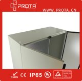 Impermeable Caja de distribución eléctrica Caja metálica