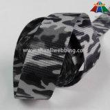 Vendita calda tessitura di Camo di stampa di sublimazione di 1 pollice