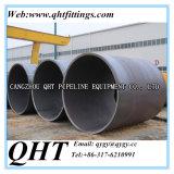熱い販売の厚い壁API 5L Q235 LSAWによって溶接される鋼管