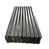 屋根ふきのための熱いすくいの波形を付けられた電流を通された鋼板
