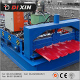 Máquina de la formación de hoja del material para techos del metal