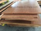 Madeira compensada marinha Lowes/placa marinha da madeira compensada/madeira compensada marinha para o reboque