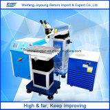 máquina de soldar a Laser Automática tridimensional 400W