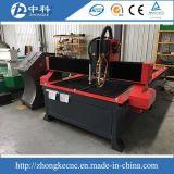 Routeur CNC Machine de découpe plasma avec meilleure vente pour la Coupe de l'acier au carbone