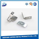 Metal de hoja del OEM que estampa el shell de la hoja de metal de la parte para la máquina/el equipo