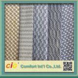 Polyester tissu intérieur de la sellerie de collage d'Autos