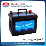 55D26L 12V60ah dichtete Mf-Leitungskabel-saure nachladbare Speicher-Autobatterie
