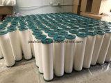 Alta cartuccia di filtro da flusso del polipropilene