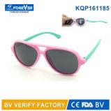 Kqp161185 좋은 품질 아이들의 색안경 연약한 프레임