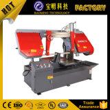 G42130 향상된 강직한 금속 절단 악대 Sawing 기계