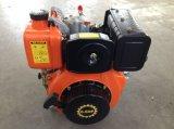 De Gekoelde Dieselmotor van het Type van Kama Lucht