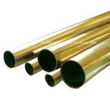 Tubo d'ottone di alluminio C68700 per lo scambiatore di calore