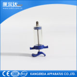 Un type d'acier en plastique de seringues (DK301)