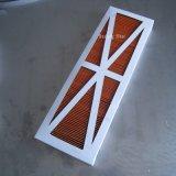F7 Mini Pleat фильтр из воздушных фильтров высокого качества