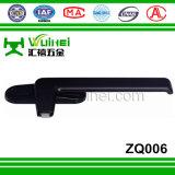 Высокое качество оптовой цинкового сплава запирания на ручке двери фитинг из Китая поставщика