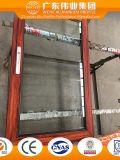 Fornitore cinese professionale del portello di alluminio della trasparenza dell'elevatore
