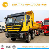 Hongyan Iveco 최신 판매를 위한 바다 엔진 6X4 트랙터 트럭