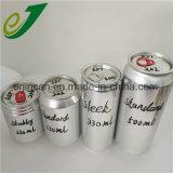 Jbs Gaotang Пустые банки алюминиевых банок пива