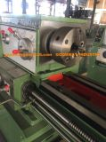C6136를 도는 절단 금속을%s 수평한 간격 침대 포탑 CNC 공작 기계 & 선반
