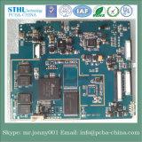 Fabricação Fornecedor de PCB / PCBA com CCTV PCB e PCBA Manufacture