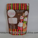 食品包装のためのジップロック式のアルミホイルの袋
