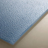 Folha gravada policarbonato para a divisória da porta/decoração interna