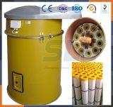 Trockene Silo-Mörtel-Lieferanten mit Superkleber-Speicher-Silo-Entwurf
