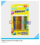 5 * 4G Glitter Powder Shaker