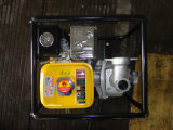 EPA, Carb 의 세륨, Soncap Certificate (YFP30)를 가진 3 인치 Water Pump