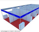 Выставка системы Octanorm высокого качества портативная стоит будочка