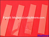 L'elevata purezza personalizza la parte di vetro di quarzo del silicone del foro